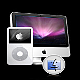 Logo Macsome iPod Transfer