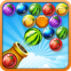 Logo Fruits Shooter