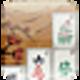 Logo Mahjong In Poculis