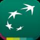 Logo Mes Comptes BNP Paribas iOS