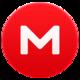 Logo MEGA v2