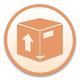 Logo Parcel – Suivi de livraison iOS