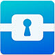 Logo Firefox Lockbox Android