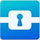 Logo Firefox Lockbox Android
