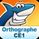 Logo Orthographe CE1