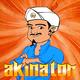 Logo Akinator the Genie