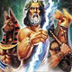 Logo Age of Mythology