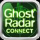 Logo Ghost Radar®: CONNECT