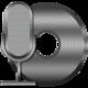 Logo Enregistreur de voix en titane