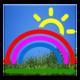Logo Rainbow Loom Fun Android