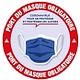 Logo Carte de Paris où le masque est obligatoire