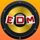 Logo EDM MAKER