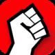 Logo Dictator: Revolt
