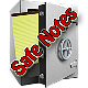 Logo Safe Notes Android