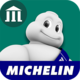 Logo Michelin Voyage Android