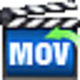 Logo Aiseesoft MOV Convertisseur