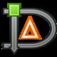 Logo Dia Diagram Editor