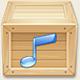 Logo Music Box