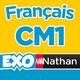 Logo ExoNathan Français CM1 Android