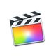 Logo Final Cut Pro