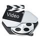 Logo Aiseesoft Convertisseur Vidéo pour Mac