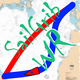 Logo SailGrib WR – le routage météo