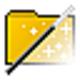 Logo Hide Folders XP