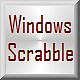 Logo Windows scrabble©