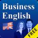 Logo Anglais des affaires Free