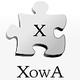 Logo Xowa – Tout Wikipedia