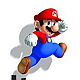 Logo Super Mario 64 HD
