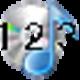Logo 123 Audio Converter