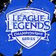 Logo League of Legends en direct