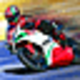 Logo Superbike Racers
