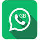 Logo GBWhatsApp Android