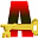 Logo APKF Adobe Product Key Finder