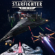 Logo Star Wars : Starfighter Missions iOS