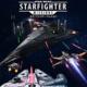 Logo Star Wars : Starfighter Missions iOS