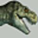 Logo Tyrannosaurus Rex 3D Screensaver
