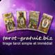 Logo Tarot Gratuit
