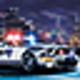 Logo Super Police Racing