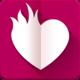 Logo Waplog Chat Dating Meet Friend