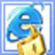 Logo Internet Explorer Password Recovery