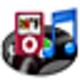 Logo Emicsoft DVD en iPod Convertisseur pour Mac