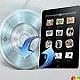 Logo Emicsoft DVD to iPad Converter