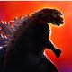 Logo Godzilla Defense Force