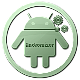Logo Andromizer Android