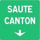 Logo Saute Canton