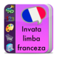 Logo Invata limba franceza