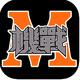 Logo Robot war M